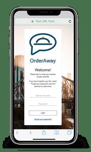 OrderAway
